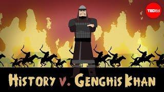 Alex Gendler & Addison Anderson - History Vs. Genghis Khan