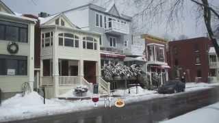 preview picture of video '460 19e avenue #201, Lachine'