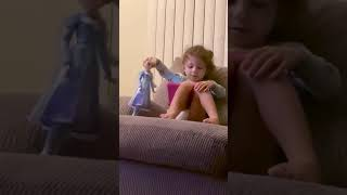 Into the unknown Singalong Frozen 2