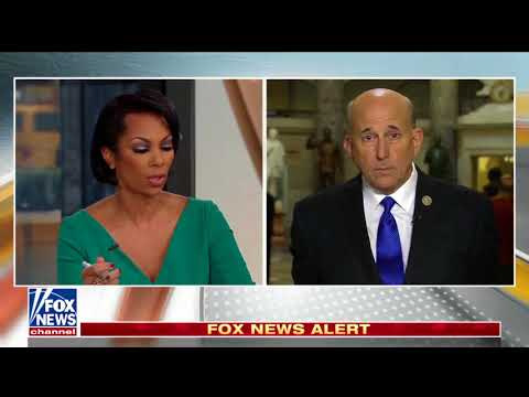 Gohmert on Hearing with AG Sessions & Copy of Motion to Seal