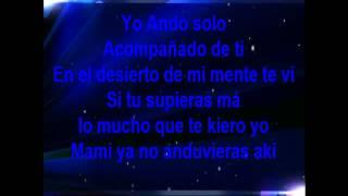 Daddy Yankee - Oasis de Fantasia (letra)