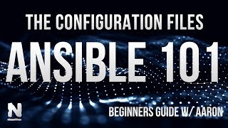 How to use Ansible Configuration files