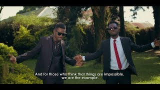 OSOBOLA by H E BOBI WINE & NUBIAN LI official video