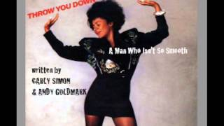 Carly Simon song sung by Thelma Houston