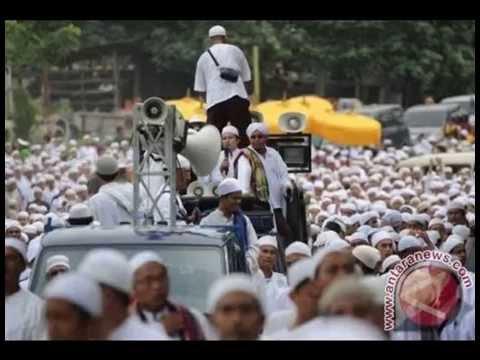 Video Ziarah Kubra Palembang 2015