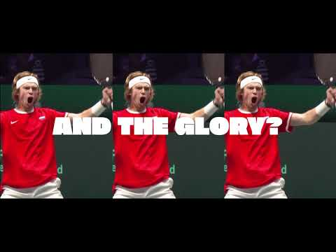 Davis Cup 2021: Are you in?