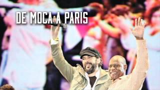 Juan Luis Guerra 4.40 - De Moca A Paris ft. Johnny Ventura (Audio)