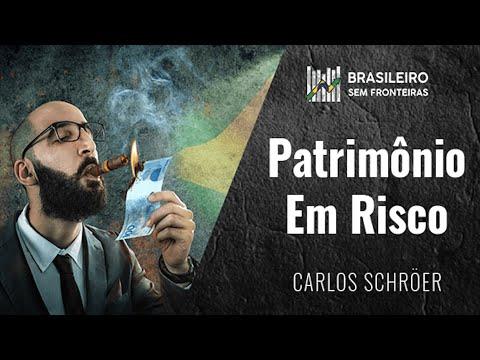 ASSINATURA DO CANAL PRIVADO PATRIMÔNIO EM RISCO