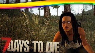 7 Days to Die - CACHORROS E AIRDROP! #10