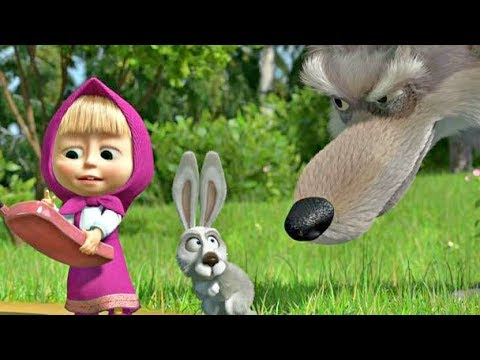 Masha and the Bear in English dabing Episode | Masa a Medved