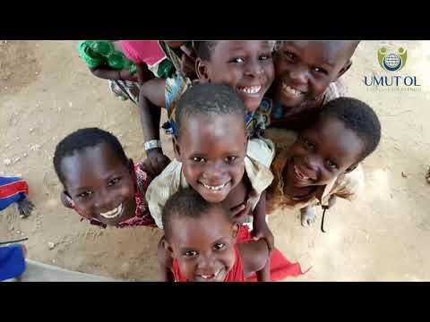 Afrika - Burkina Faso Kurban Organizasyonu 2020