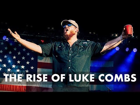 How Luke Combs Took Over Country Music - Grady Smith