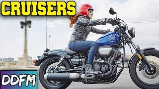 🔴 5 Things You Need To Know About Cruiser Motorcycles