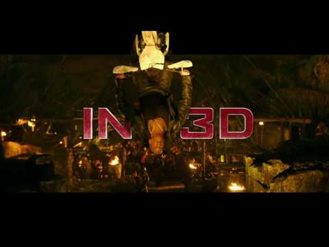 XXX: Return of Xander Cage (TV Spot '3D Thrills')
