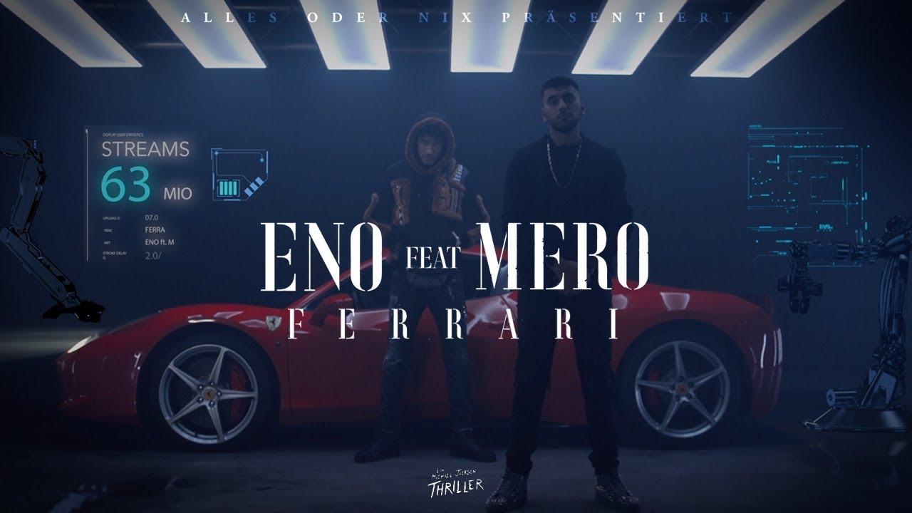Eno feat. Mero – Ferrari
