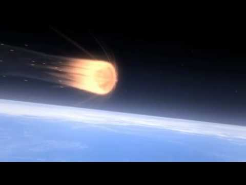 Orion Capsule — Say Hello To The Future Of Manned Space Flight