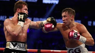 Dwyer 9-15-18 Post Fight - Initial Thoughts - Canelo v. Golovkin