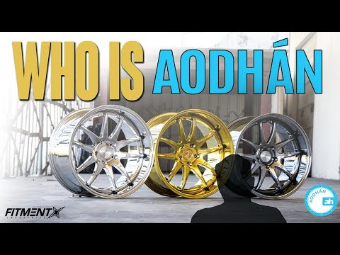 Who Is Aodhan?