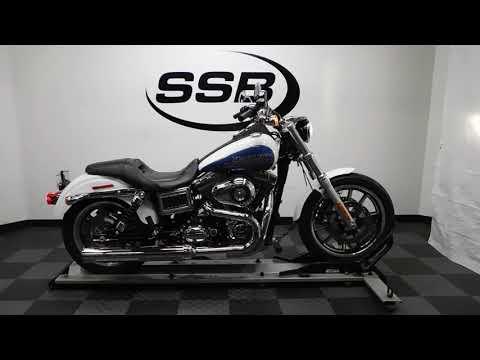 2015 Harley-Davidson Low Rider® in Eden Prairie, Minnesota