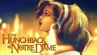 God Help The Outcasts - The Hunchback Of Notre Dame  (Cover)