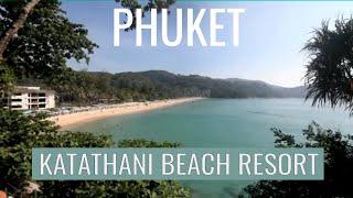 Luxury Escapes - Katathani Phuket Beach Resort