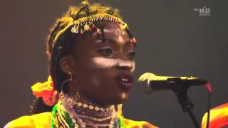 Seun Kuti   Fiyah Dance