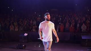 Dylan Scott - When You Say Nothing At All (Keith Whitley Cover)