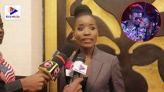 EBITOKE ataka Kumwaga CHOZI 'MLELA ni Mchezea WANAWAKE /Imeniuma SANA