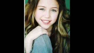 (Hannah Montana) Miley Cyrus &  Billy Ray Cyrus - I Learned From You