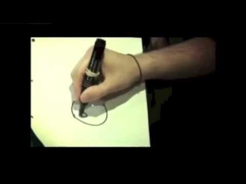 Ben The Mind Reader Video