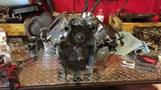 kawasaki v twin engine rebuild - Thủ thuật máy tính - Chia