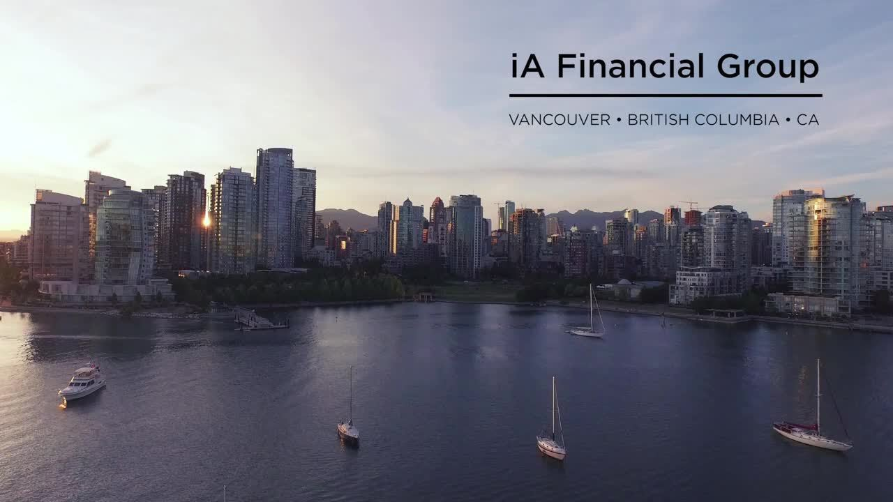 iA Financial Group - Vancouver, Canada