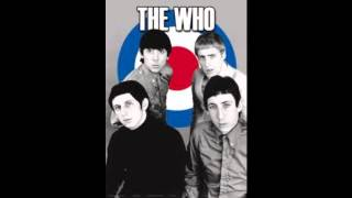 The Who - My Generation video