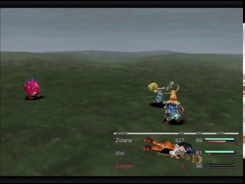 Memoria - Engine modifications :: Final Fantasy - Modding