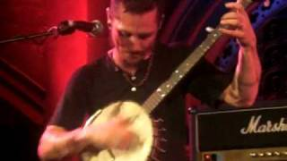 John Butler-Damned To Hell