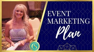 EVENT MARKETING PLAN - PRODUCTIVE AND PROFITABLE
