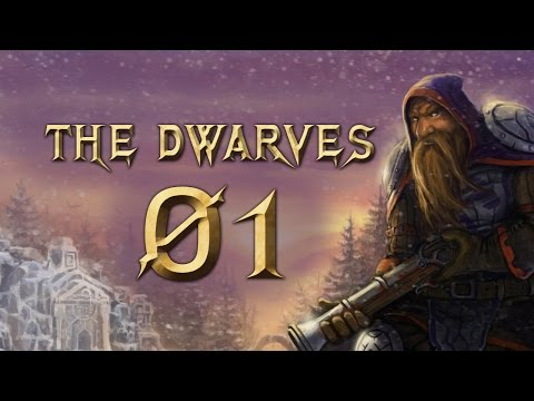 Gameplay de The Dwarves
