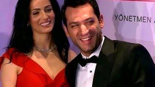 Как сложилась СЕМЕЙНАЯ ЖИЗНЬ Мурата Йылдырым с Имане Эль Бани? – Турецкие актеры/ Turkish actors