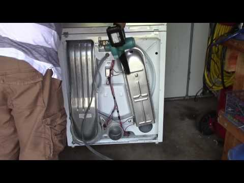 Como Arreglar Secadora Que No Calienta