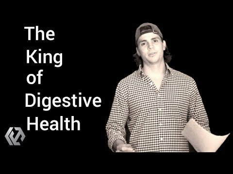 Video There Are Several Ways to Heal/Cure Ulcerative Colitis