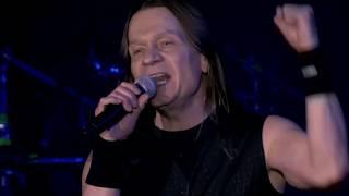 """Кипелов 21.05.2016 -  """"Лестница в небо"""" Афипский"""