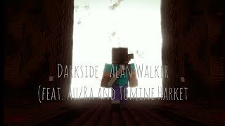Animation Life 3 (Minecraft Music Video) Darkside - Alan Walker feat. Au/Ra and Tomine Harket