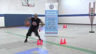 Warm Up Footwork Side to Side