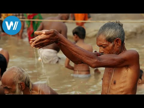 Indien, heilendes Ayurveda (360° - GEO Reportage)
