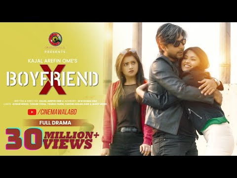 Download quot x boyfriend quot by kajal arefin ome ft afran nish hd file 3gp hd mp4 download videos