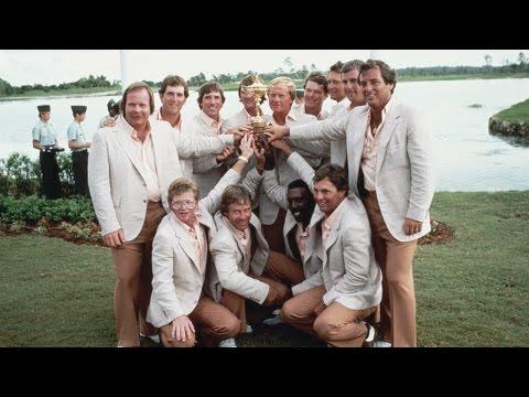 Ryder Cup 1983 – PGA National Golf Club