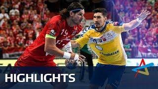 Highlights - Telekom Veszprém Vs PGE Vive Kielce   Round 1   VELUX EHF Champions League 2018/19
