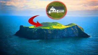 10 Najbardziej odizolowanych miejsc na świecie