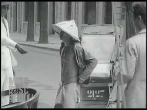 Sai Gòn Những Năm 1930