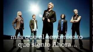 Def Leppard - Now Subtitulado en Español
